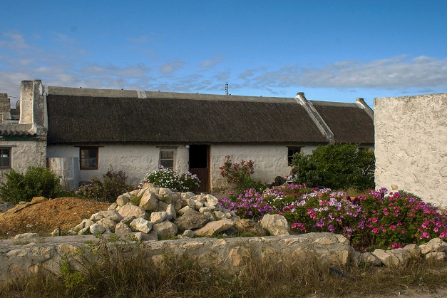 Kassiesbaai cottage